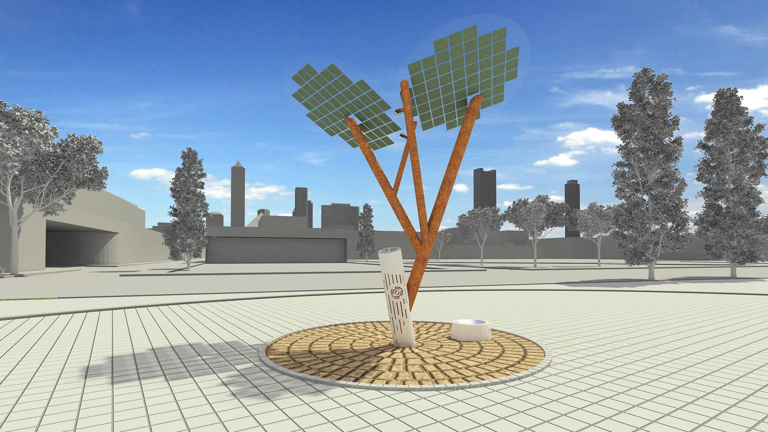 Solar energy etree sciox Image collections